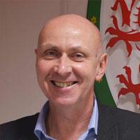 Ian Gwyn Hughes